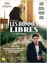 Les Hommes libres FRENCH DVDRIP 2011