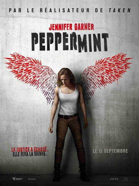 Peppermint FRENCH WEBRIP 2018