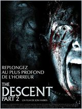 The Descent : Part 2 FRENCH DVDRIP 2009