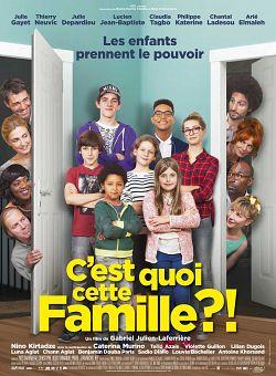 C'est quoi cette famille?! FRENCH BluRay 720p 2016