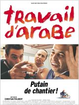 Travail d'arabe FRENCH DVDRIP 2003