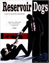 Reservoir Dogs FRENCH DVDRIP 1992