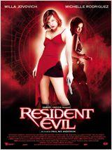 Resident Evil FRENCH DVDRIP 2002