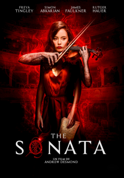 The Sonata FRENCH BluRay 720p 2020
