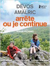 Arrête ou Je Continue FRENCH DVDRIP AC3 2014