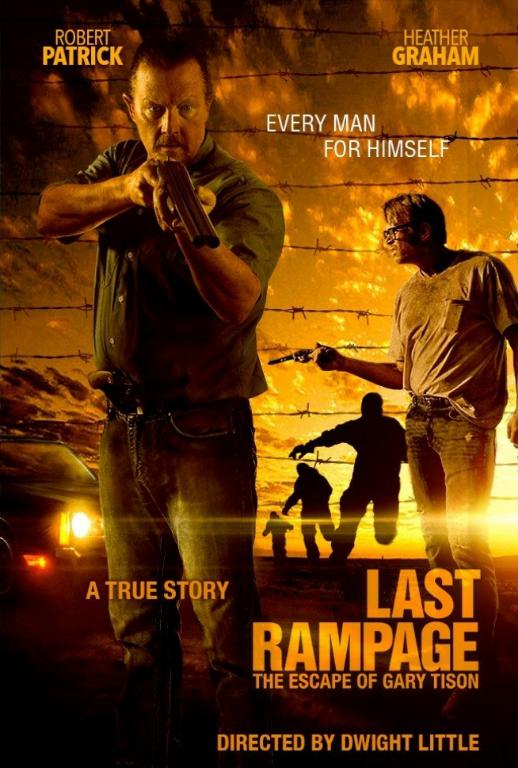 Last Rampage: The Escape of Gary Tison FRENCH WEBRIP 2018
