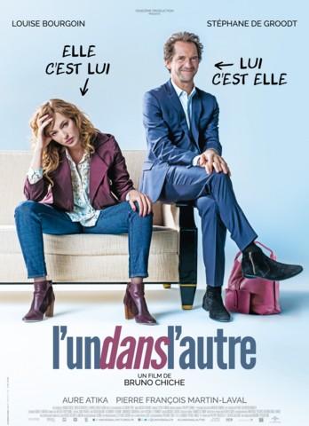 L'un dans l'autre FRENCH WEBRIP 2018
