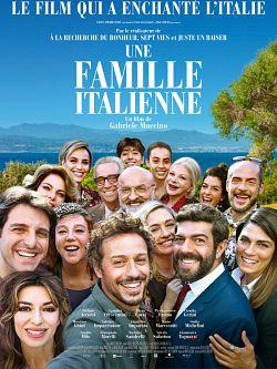 Une Famille italienne FRENCH HDRiP 2018