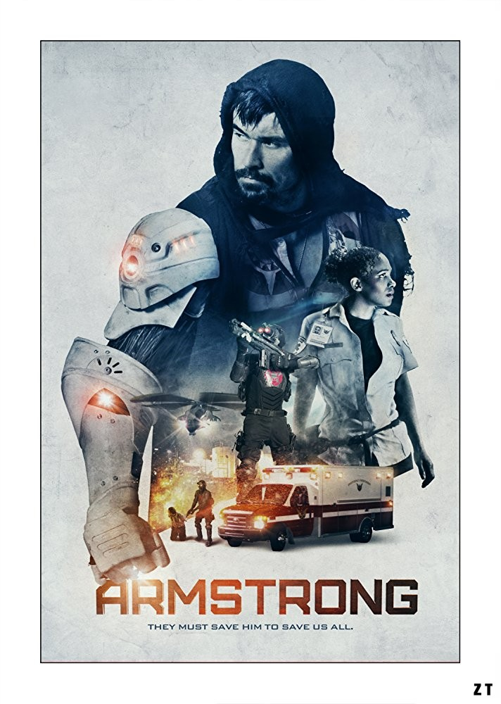 Armstrong FRENCH WEBRIP 1080p 2018