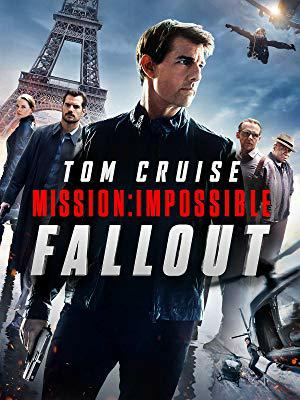 Mission: Impossible - Fallout FRENCH BluRay 720p 2018