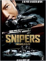 Snipers, tireurs d'élite DVDRIP FRENCH 2009