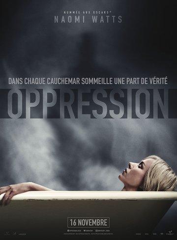 Oppression FRENCH DVDRIP x264 2016