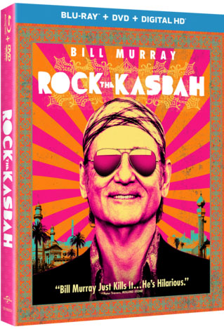 Rock The Kasbah FRENCH BluRay 720p 2016