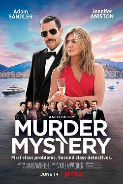 Murder Mystery FRENCH WEBRIP 2019