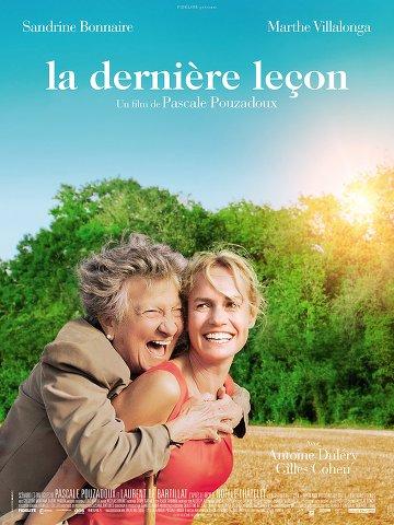 La Dernière leçon FRENCH DVDRIP 2015