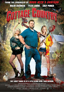 Cottage Country FRENCH DVDRIP 2014