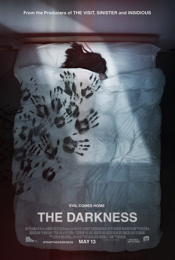 The Darkness FRENCH DVDRIP 2016
