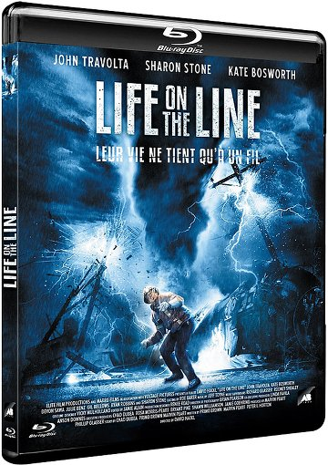 Life On The Line FRENCH BluRay 720p 2016