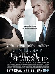 The Special Relationship FRENCH DVDRIP 2012