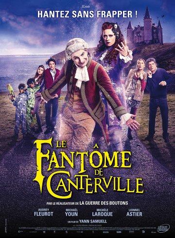 Le Fantôme de Canterville FRENCH WEBRIP 2016