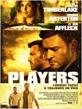 Players (Runner Runner) FRENCH DVDRIP 2013