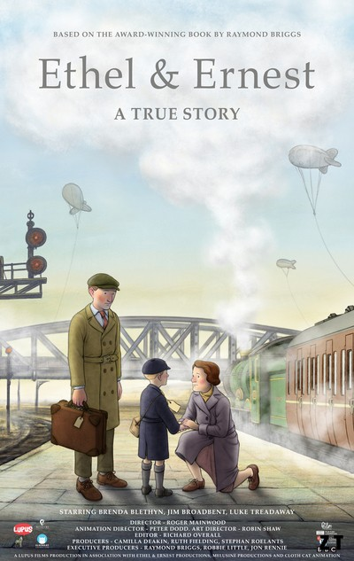 Ethel & Ernest FRENCH WEBRIP 1080p 2018