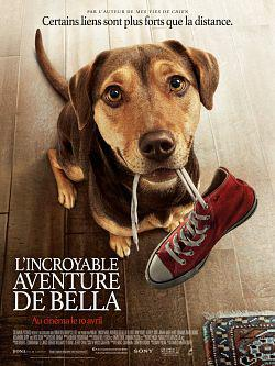 L'Incroyable aventure de Bella FRENCH WEBRIP 720p 2019