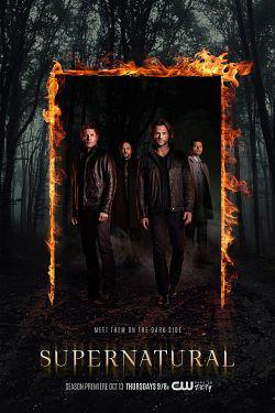 Supernatural S13E14 FRENCH HDTV