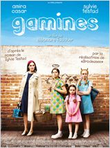 Gamines DVDRIP FRENCH 2010