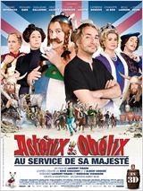Astérix et Obélix : au service de Sa Majesté FRENCH DVDRIP 2012