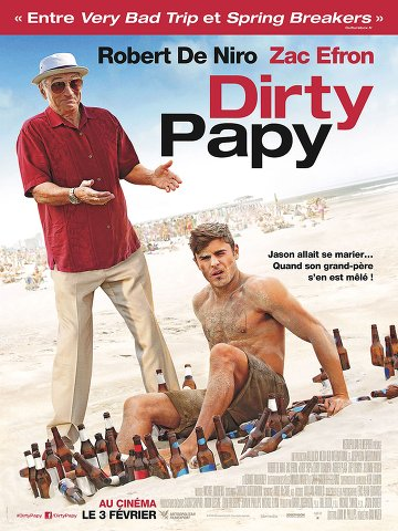 Dirty Papy FRENCH BluRay 1080p 2016