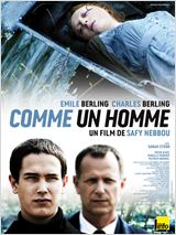 Comme un homme FRENCH DVDRIP 2012