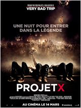 Projet X (Project X) FRENCH DVDRIP 2012