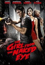 Revenge City (The Girl from the Naked Eye) FRENCH DVDRIP 2012