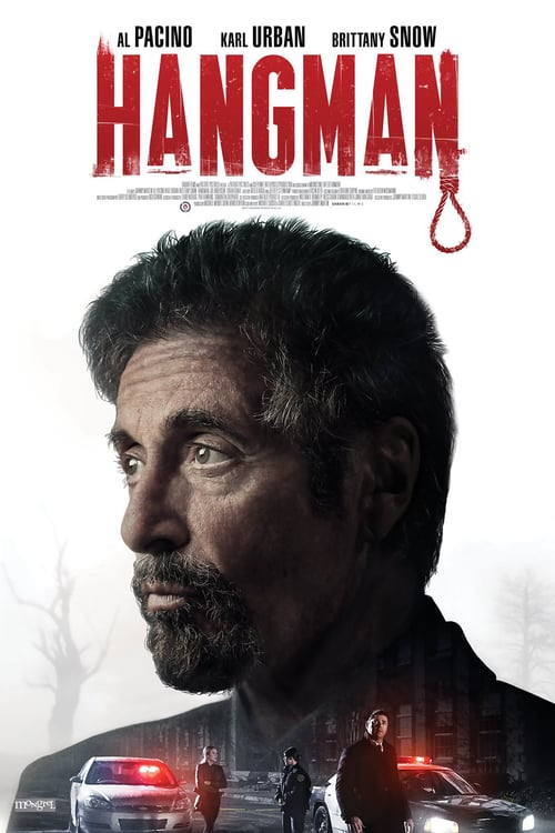 Hangman FRENCH HDlight 1080p 2018