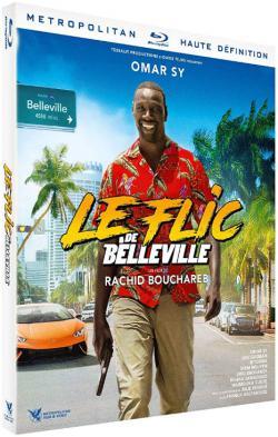 Le Flic de Belleville FRENCH HDlight 1080p 2019