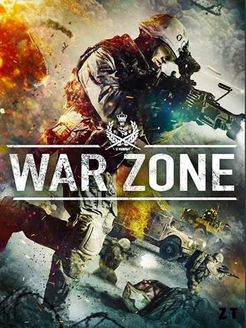 War Zone FRENCH WEBRIP 2018