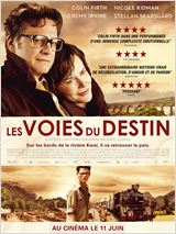 Les Voies du destin (The Railway Man) FRENCH DVDRIP 2014