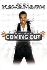 Anthony Kavanagh Fait Son Coming Out FRENCH DVDRIP 2012