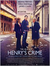 Braquage à New York (Henry's Crime) FRENCH DVDRIP AC3 2013