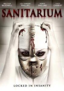 Sanitarium FRENCH DVDRIP 2014