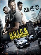 Brick Mansions VOSTFR DVDRIP 2014
