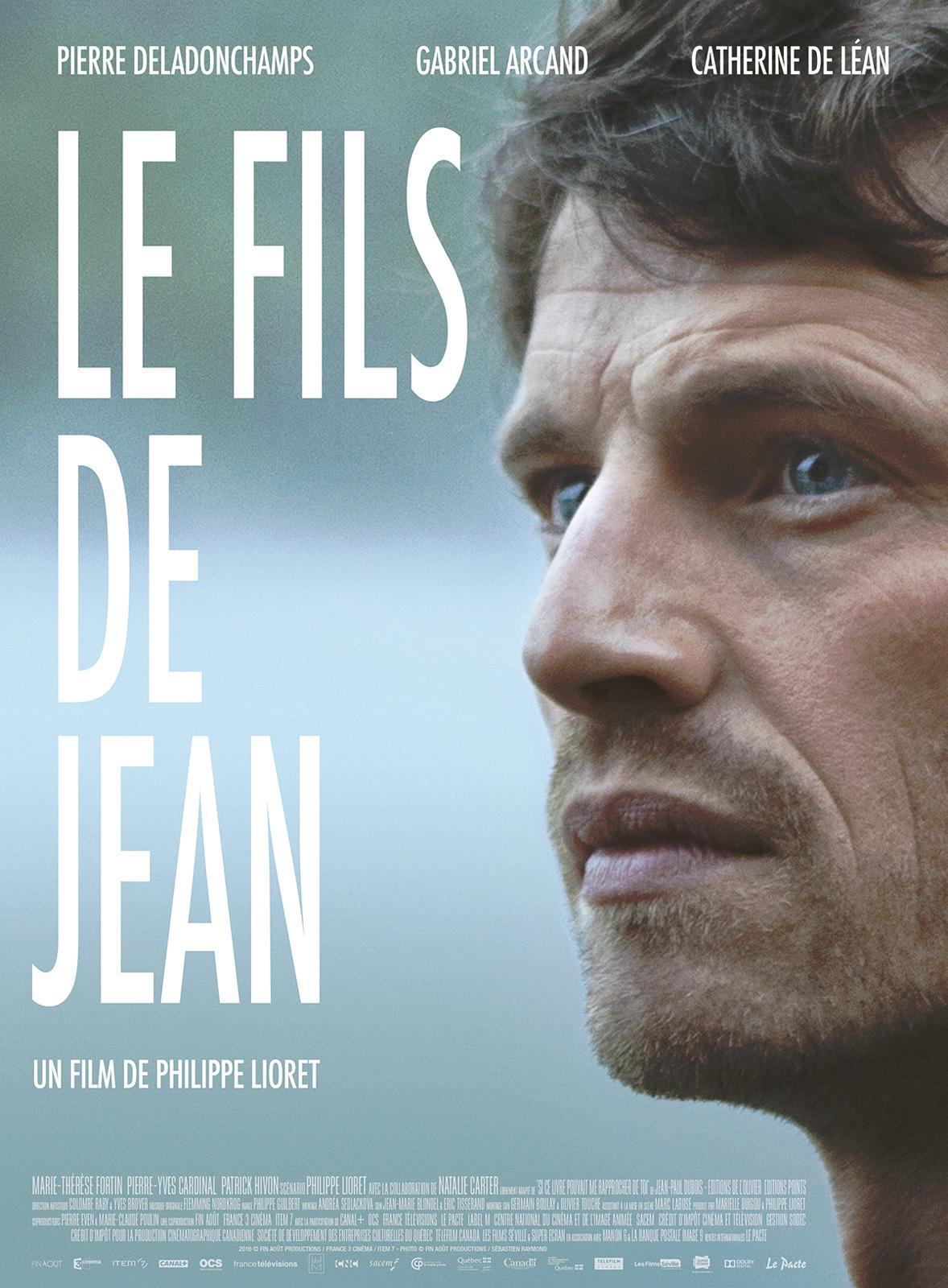 Le Fils de Jean FRENCH BluRay 1080p 2016