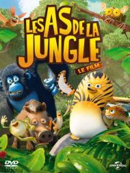 Les As De La Jungle FRENCH DVDRIP 2012