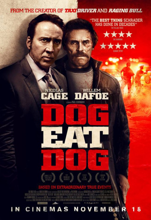 Dog Eat Dog FRENCH DVDRIP 2017