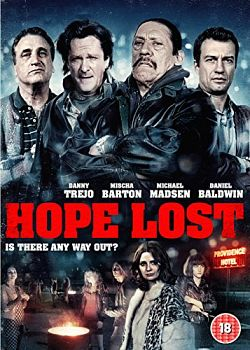 Hope Lost FRENCH DVDRIP 2016