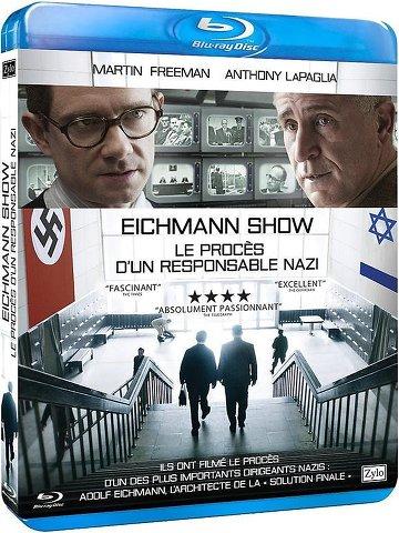 Eichmann Show FRENCH BluRay 1080p 2016