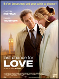 Last Chance for Love FRENCH DVDRIP 2009