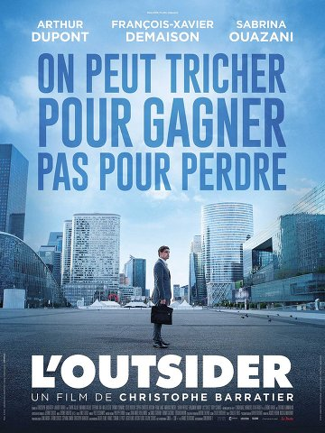 L'Outsider FRENCH DVDRIP x264 2016