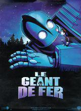 Le Géant de fer FRENCH HDlight 1080p 1999